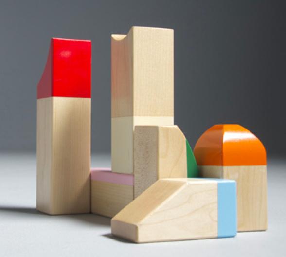 Seth Keller, 3D Design 2011