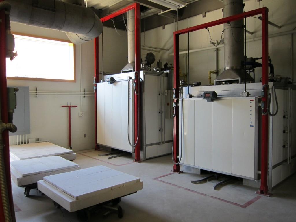 Technical Facilities