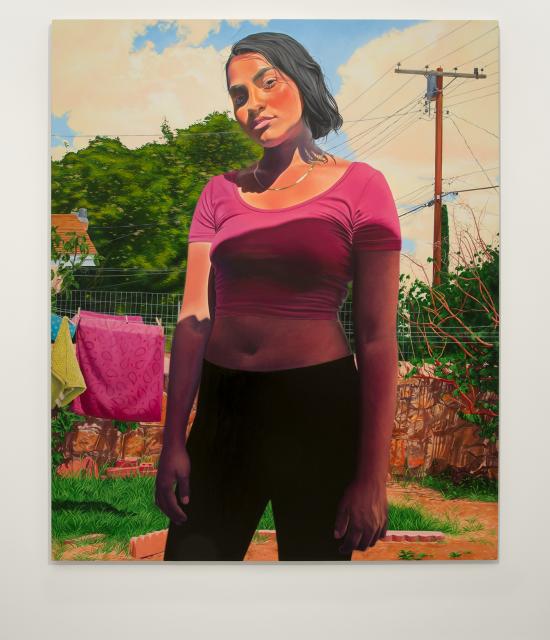 Marianna Olague, 2019