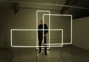 Scott Klinker, 'Structures of Light'