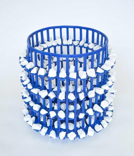 Colby Charpentier, Ceramics 2021