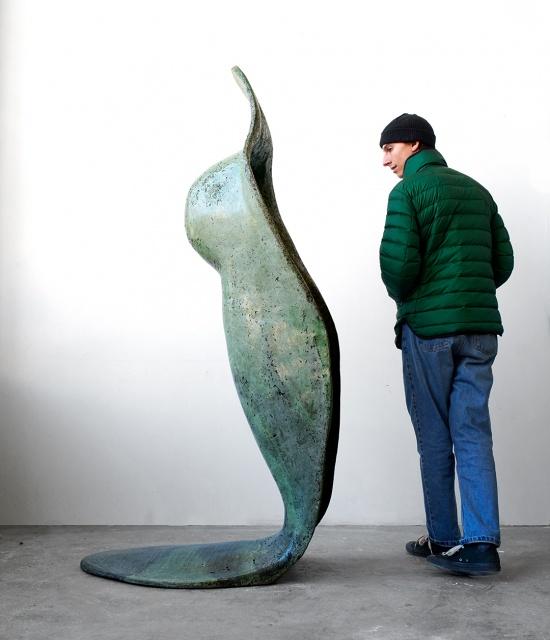 Lorenzo Lorenzetti, Sculpture 2020